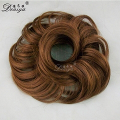 2016 Newest Synthetic Scrunchies QS002